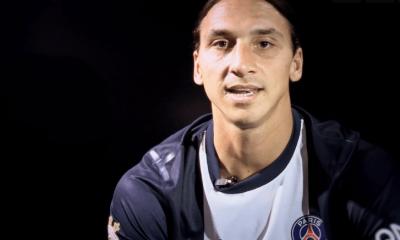 Ibrahimovic répond à la demande du Brésil