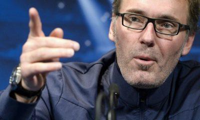 Conf' de presse du PSG, avec Laurent Blanc, à 15h15 en Live
