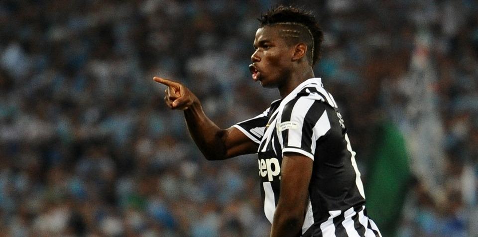 Mercato - Mino Raiola calme la rumeur envoyant Paul Pogba à Manchester United