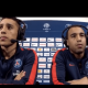 Lucas et Marquinhos commentent le Clasico !
