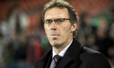 PSG - Digne parle du nouveau Laurent Blanc