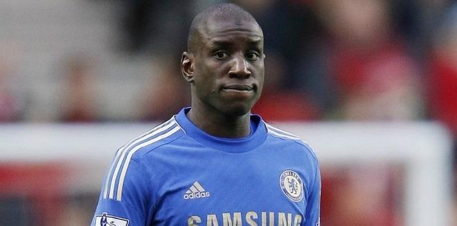 Demba Ba l'annonce, il est ouvert à un transfert au PSG