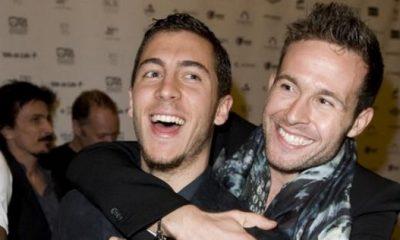 Cabaye n'hésiterait pas, il recruterait Hazard au PSG