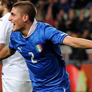 Marco Verratti aime ses deux entraîneurs, Laurent Blanc et Antonio Conte