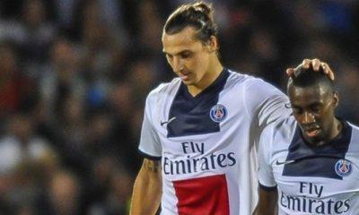 Et un trophée UNFP de plus pour Zlatan !