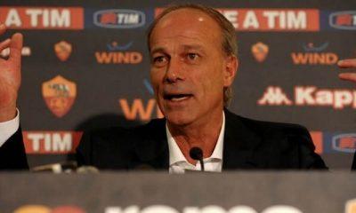 Walter Sabatini raconte les arrivées de Pastore et Marquinhos en Serie A
