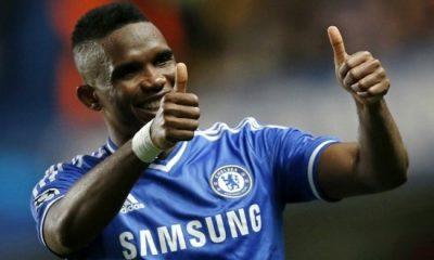 PSG - Chelsea : le groupe des Blues sans Eto'o