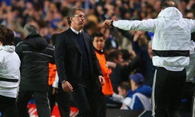 PSG - Le triplé et Chelsea ou 5 millions pour Laurent Blanc