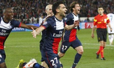 Amicaux - Le PSG l'emporte face à Naples (2-1)