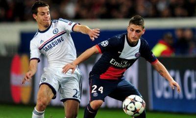Chelsea - PSG : les compos officielles