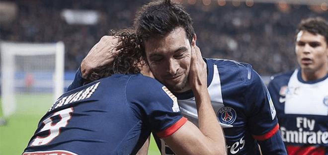 Ag. Pastore : « Aucune chance que Javier parte du PSG »