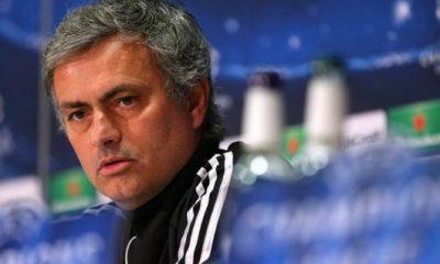 Mourinho : « Je suis heureux, mais on a été chanceux »