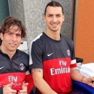 Ibrahimovic, Maxwell, Sirigu et Verratti se lancent ensemble dans la finance