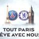 LDC : Les statistiques sont pour Paris mais attention...