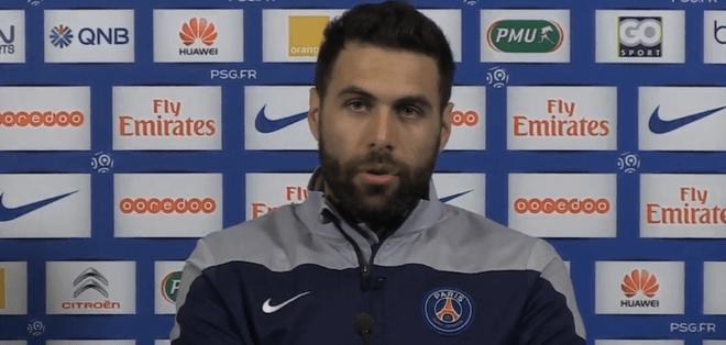 """Salvatore Sirigu """"en veut au club de l'écarter de la sorte"""", d'après L'Equipe"""