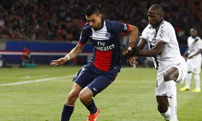Paris battu, mais Paris champion !