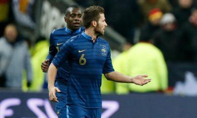 CDM2014: Matuidi et Cabaye souffrent avec les Bleus, mais gagnent encore