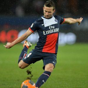 Mercato - Arsenal aurait fait une offre pour Cabaye
