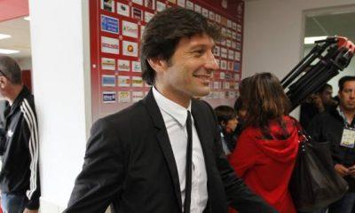 """PSG - Leonardo veut entraîner et prendra un poste cet été """"c'est sûr"""""""
