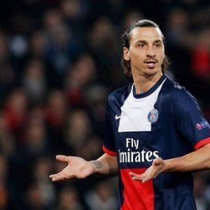Zlatan Ibrahimovic est toujours contesté au PSG