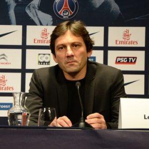 Jean-Louis Tourre « L'histoire Leonardo-PSG est déjà passée et il n'est jamais bon de recommencer»