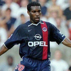 """Okocha : Le PSG """"existait"""" avant Ibrahimovic, Pastore, Matuidi et Silva comme """"nouveaux leaders"""""""