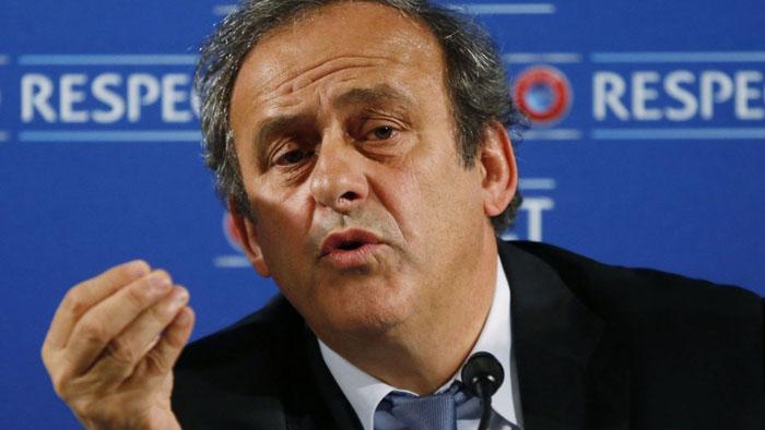 FIFA - La liste des 5 candidats, sans Michel Platini