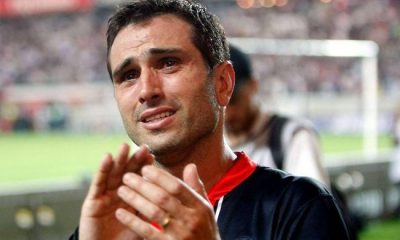 """Anciens - Pauleta passe au PSG, """"tout est magnifique"""""""