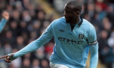 """Mercato - Yaya Touré """"se verrait bien au PSG"""""""