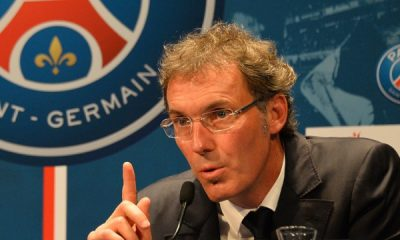 PSG - Laurent Blanc voudrait rester mais une belle offre changerait la donne