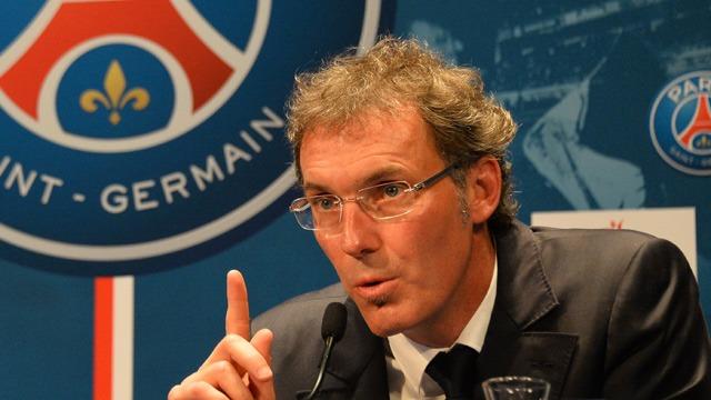 """Laurent Blanc """"Il y a de l'analyse à faire, des progrès à faire, certainement aussi une remise en question"""""""