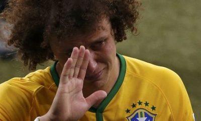 """CDM2014- David Luiz, un """"zéro"""""""