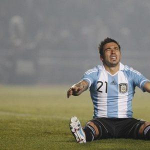 Copa America - L'Argentine de Pastore et Lavezzi perd aux tirs au but!