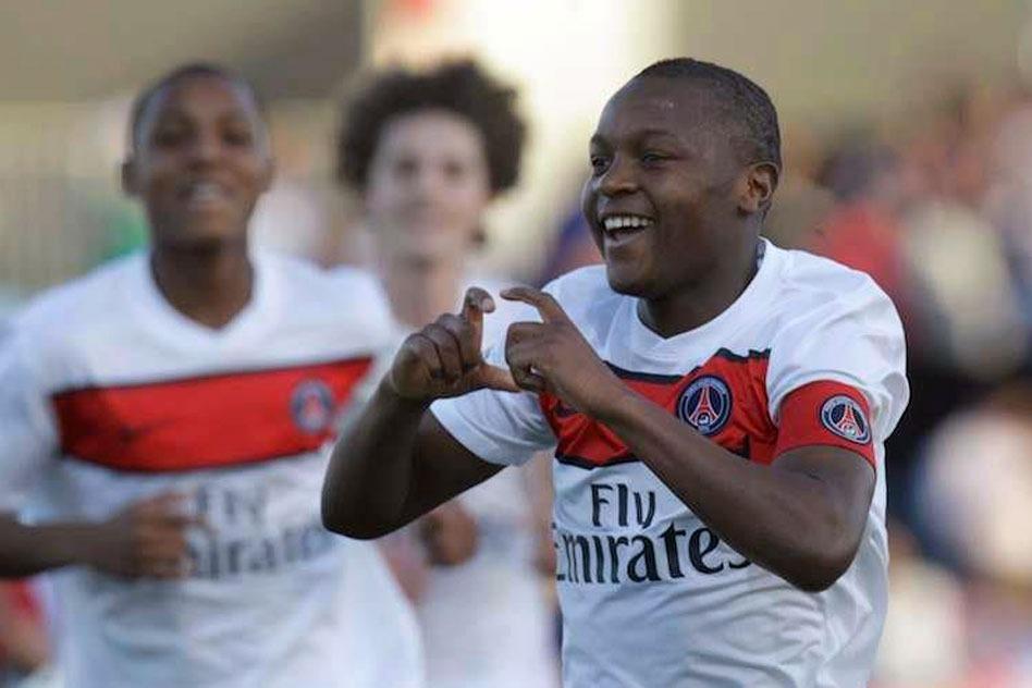 Hervin Ongenda aime le PSG