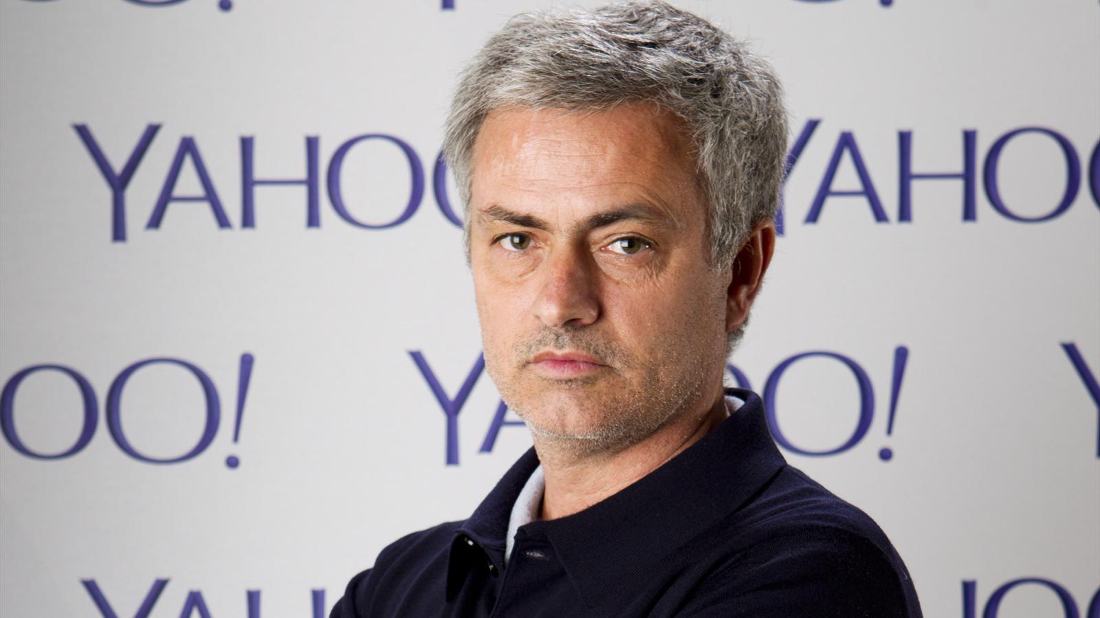 Jose Mourinho défends David Luiz