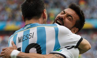 Copa America - Pastore l'Argentine se qualifient en demi-finale aux tirs au but!