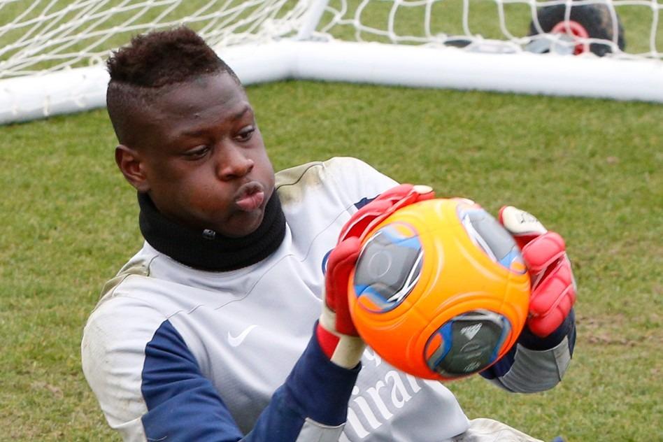 Mory Diaw prolonge au PSG