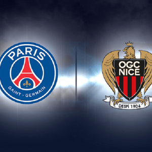 Ligue 1 - PSG / Nice , deux absents et une incertitude côté niçois