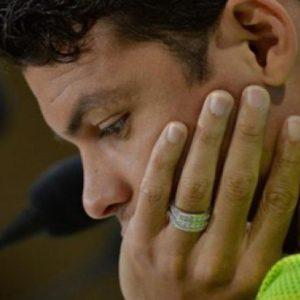 """Copa America - Thiago Silva """"étonné"""" et """"coupable"""" face à sa main"""