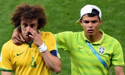 Copa America- Silva: «Je fais tout pour l'amour de la sélection. »