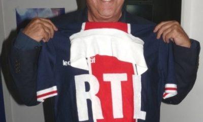 Pour ses 50 ans, le PSG reviendrait aux sources pour le maillot, mais sans Hechter !