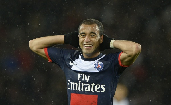 FOOTBALL - FRENCH CHAMP - L1 - PARIS SG v FC LORIENT