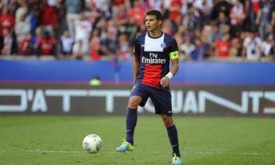 CDF - PSG - Nantes, les groupes, Thiago Silva absent