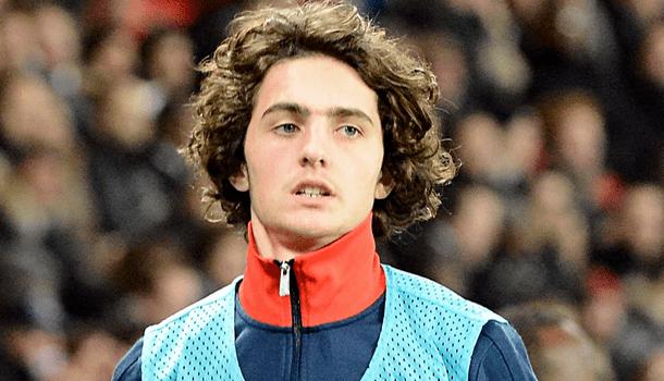 PSG - Le comportement de Rabiot a été choquant pour le groupe d'après Le Parisien