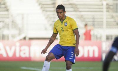 Marquinhos, un jeune international de plus au PSG qui réalise son rêve