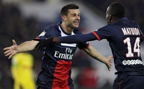 La récupération, la clé de la réussite du PSG pour Laurent Blanc