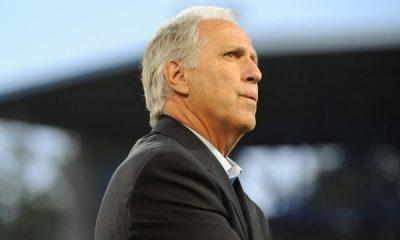 Girard espère que le PSG sera torturé jusqu'au bout