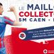 Caen compte garder un souvenir du match face au PSG