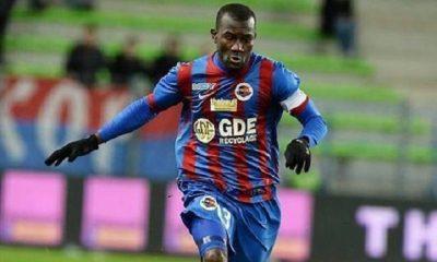 Un joueur de Caen place son espoir dangereusement face au PSG