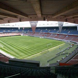 PSG -112 places en plus devraient être installées dans la tribune Boulogne